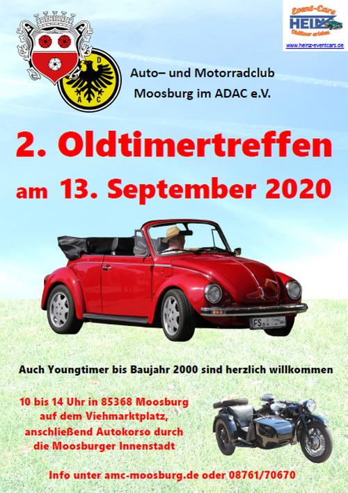 Oldtimertreffen mannheim 2020
